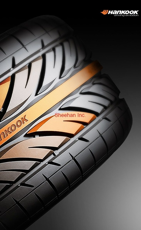 Hankook Csv Tires Sheehan Inc Philippines Tires